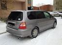 Авто Honda Odyssey, , 2000 года выпуска, цена 350 000 руб., Тюмень