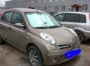Подержанный Nissan Micra, сафари , цена 370 000 руб. в республике Татарстане, отличное состояние