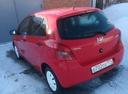 Авто Toyota Yaris, , 2008 года выпуска, цена 310 000 руб., Златоуст