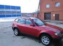 Авто BMW X3, , 2004 года выпуска, цена 474 000 руб., Миасс