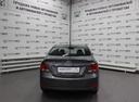 Подержанный Hyundai Solaris, серый, 2017 года выпуска, цена 524 000 руб. в Уфе, автосалон Браво Авто