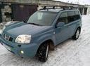 Авто Nissan X-Trail, , 2006 года выпуска, цена 580 000 руб., Челябинск