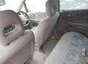 Подержанный Mazda Premacy, черный, 2000 года выпуска, цена 220 000 руб. в Тюмени, автосалон