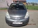 Авто Nissan Note, , 2009 года выпуска, цена 350 000 руб., Кемерово