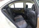 Подержанный Mercedes-Benz C-Класс, бежевый, 2011 года выпуска, цена 750 000 руб. в Санкт-Петербурге, автосалон РОЛЬФ Октябрьская Blue Fish