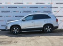 Подержанный Kia Sorento, серебряный, 2014 года выпуска, цена 1 255 000 руб. в Калуге, автосалон Мега Авто Калуга
