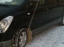 Подержанный Hyundai H-1, черный акрил, цена 850 000 руб. в Ульяновской области, хорошее состояние