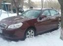 Авто Chevrolet Epica, , 2007 года выпуска, цена 409 999 руб., Челябинск