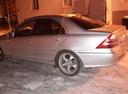 Подержанный Mercedes-Benz C-Класс, серебряный , цена 320 000 руб. в ао. Ханты-Мансийском Автономном округе - Югре, отличное состояние