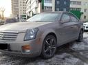 Авто Cadillac CTS, , 2006 года выпуска, цена 485 000 руб., Челябинск