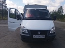 Подержанный ГАЗ Газель, белый , цена 378 000 руб. в ао. Ханты-Мансийском Автономном округе - Югре, отличное состояние