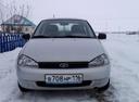 Авто ВАЗ (Lada) Kalina, , 2010 года выпуска, цена 155 000 руб., Набережные Челны