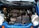 Подержанный Daewoo Matiz, синий , цена 150 000 руб. в ао. Ханты-Мансийском Автономном округе - Югре, отличное состояние