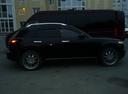 Подержанный Infiniti FX-Series, черный , цена 700 000 руб. в ао. Ханты-Мансийском Автономном округе - Югре, хорошее состояние