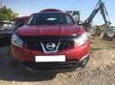 Авто Nissan Qashqai, , 2013 года выпуска, цена 810 000 руб., Симферополь