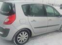 Подержанный Renault Scenic, серебряный , цена 380 000 руб. в Тверской области, отличное состояние