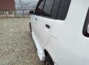 Подержанный Nissan Cube, белый акрил, цена 140 000 руб. в Владивостоке, хорошее состояние