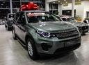 Подержанный Land Rover Discovery Sport, зеленый, 2015 года выпуска, цена 2 400 000 руб. в ао. Ханты-Мансийском Автономном округе - Югре, автосалон Тойота Центр Сургут Юг