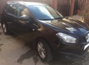 Подержанный Nissan Qashqai, черный , цена 560 000 руб. в Санкт-Петербурге, отличное состояние