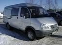 Подержанный ГАЗ Газель, серебряный , цена 250 000 руб. в ао. Ханты-Мансийском Автономном округе - Югре, среднее состояние