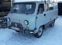 Авто УАЗ 3909, , 2008 года выпуска, цена 210 000 руб., Челябинск