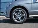 Новый Mercedes-Benz GLE-Класс, серебряный металлик, 2016 года выпуска, цена 4 720 000 руб. в автосалоне МБ-Орловка