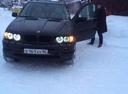 Подержанный BMW X5, черный металлик, цена 535 000 руб. в ао. Ханты-Мансийском Автономном округе - Югре, среднее состояние