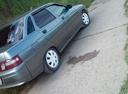 Подержанный ВАЗ (Lada) 2110, серый , цена 120 000 руб. в Челябинской области, хорошее состояние