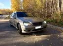 Авто Mercedes-Benz C-Класс, , 2005 года выпуска, цена 500 000 руб., Сургут