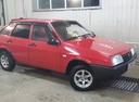 Авто ВАЗ (Lada) 2109, , 1991 года выпуска, цена 85 000 руб., Крым