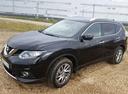 Подержанный Nissan X-Trail, черный металлик, цена 1 570 000 руб. в Твери, отличное состояние