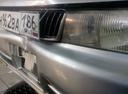 Подержанный Toyota Chaser, серый , цена 175 000 руб. в ао. Ханты-Мансийском Автономном округе - Югре, битый состояние