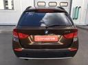 Подержанный BMW X1, коричневый, 2011 года выпуска, цена 715 000 руб. в Казани, автосалон МАРКА Казань