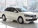 Volkswagen Polo' 2016 - 587 000 руб.