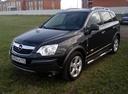 Авто Opel Antara, , 2008 года выпуска, цена 520 000 руб., Магнитогорск