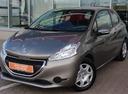 Подержанный Peugeot 208, бежевый, 2013 года выпуска, цена 460 000 руб. в Екатеринбурге, автосалон