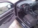 Подержанный Ford Focus, черный , цена 260 000 руб. в Челябинской области, хорошее состояние