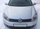 Авто Volkswagen Golf, , 2012 года выпуска, цена 600 000 руб., Челябинск