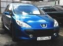 Авто Peugeot 307, , 2007 года выпуска, цена 240 000 руб., Воронеж