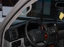Подержанный Toyota Land Cruiser, серебряный , цена 999 999 руб. в ао. Ханты-Мансийском Автономном округе - Югре, хорошее состояние