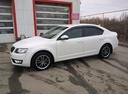 Авто Skoda Octavia, , 2014 года выпуска, цена 900 000 руб., Ульяновск