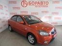 Подержанный Kia Rio, оранжевый, 2010 года выпуска, цена 337 000 руб. в Воронежской области, автосалон