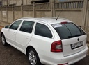 Подержанный Skoda Octavia, белый , цена 499 000 руб. в Крыму, хорошее состояние