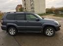 Подержанный Toyota Land Cruiser Prado, серый , цена 1 120 000 руб. в Челябинской области, отличное состояние