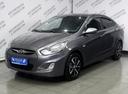Hyundai Solaris' 2012 - 419 000 руб.