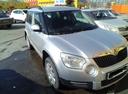 Авто Skoda Yeti, , 2010 года выпуска, цена 520 000 руб., Челябинск