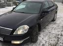 Подержанный Nissan Teana, черный , цена 390 000 руб. в республике Татарстане, хорошее состояние