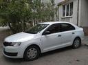 Авто Skoda Rapid, , 2014 года выпуска, цена 500 000 руб., Симферополь