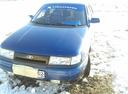 Авто ВАЗ (Lada) 2110, , 2000 года выпуска, цена 60 000 руб., Магнитогорск