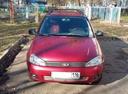 Подержанный ВАЗ (Lada) Kalina, красный , цена 205 000 руб. в республике Татарстане, хорошее состояние